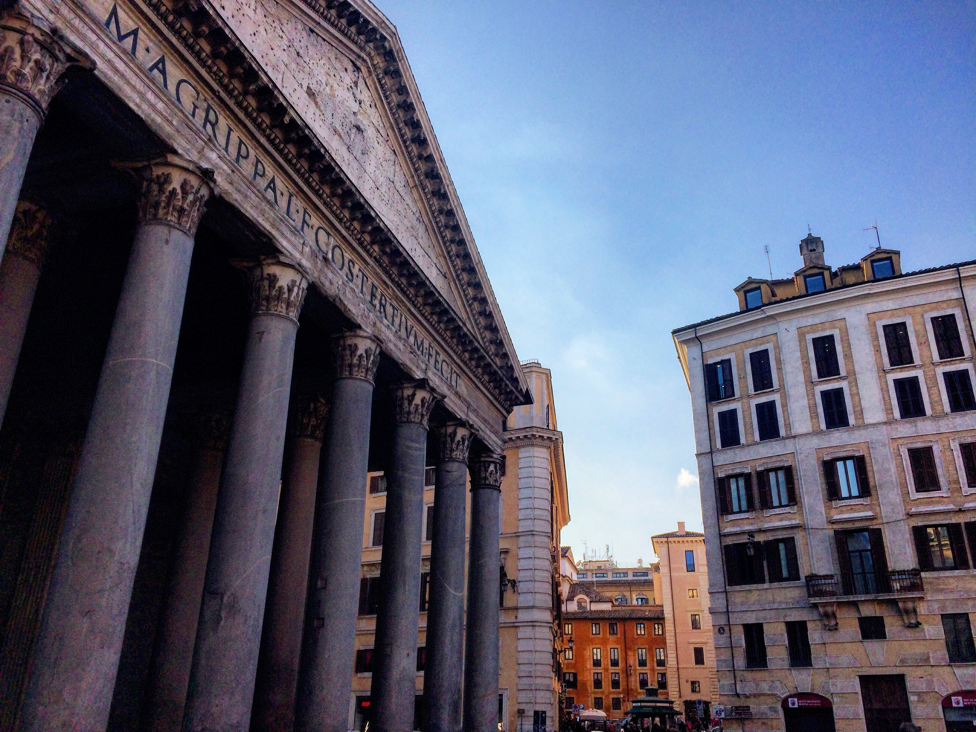 rome-pantheon-monument